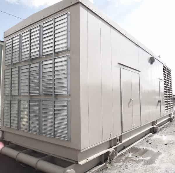 1150kw natural gas generator 480v 600v waukesha 7044gsi sku1189 12