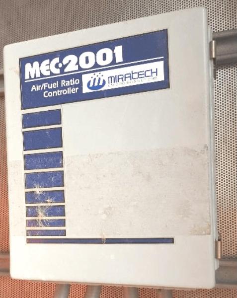 280kW Waukesha F18GSID 480V Natural Gas Generator