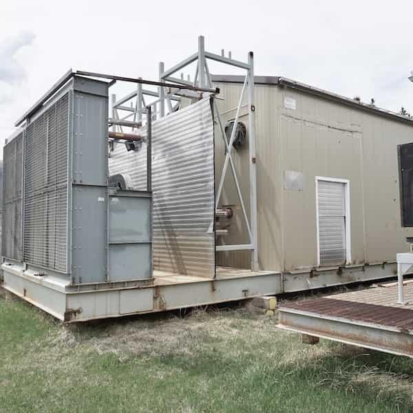 3000kw diesel generator 4160v mtu 00