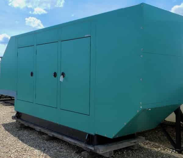 115kw natural gas propane generator 480v cummins 115GCNA 01